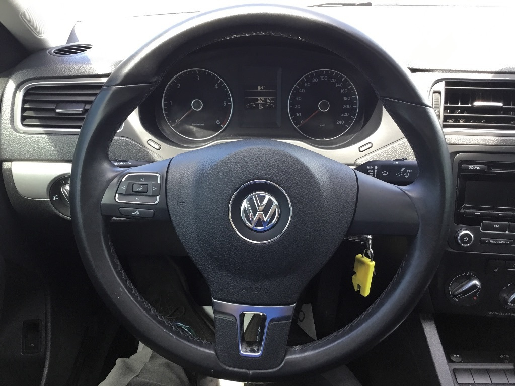 Certified Pre-Owned 2013 Volkswagen Jetta Comfortline 2.0 TDI 6sp DSG at w/Tip