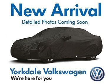 Certified Pre-Owned 2016 Volkswagen Golf 5-Dr 1.8T Trendline 5sp